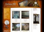 ANTIQUE-MP - výkup, komisionálny predaj starožitností