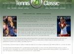 Tennis Classic 2011