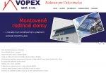 VOPEX - riešenia pre vašu strechu
